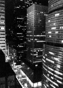 NYCity PJ Clarkes