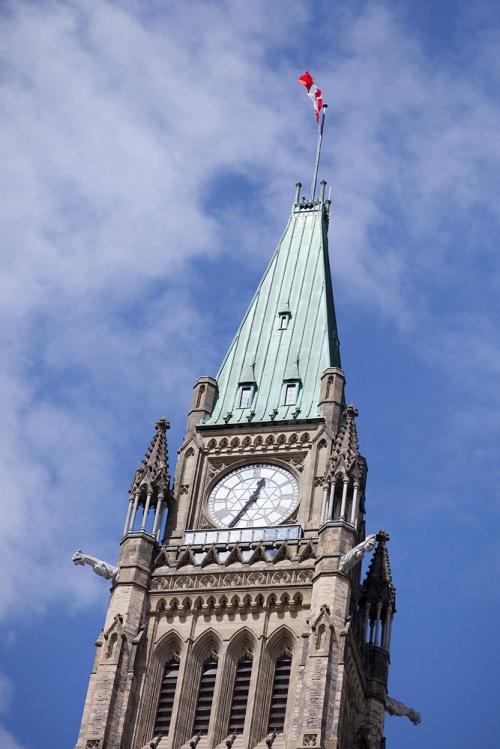 Parliament, Ottawa Canada